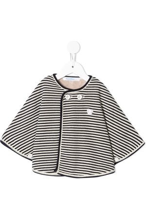 Familiar Stripe print top
