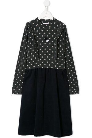 Familiar Polka dot dress