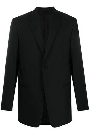 Jil Sander Single-breasted tailored blazer