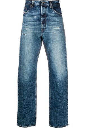 Diesel D-Macs straight leg jeans
