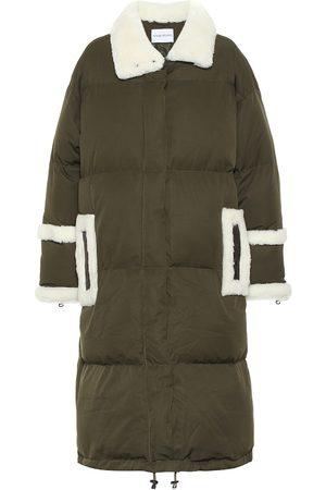 Stand Studio Gloria puffer coat