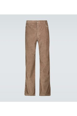 Phipps Wide Whale corduroy jeans