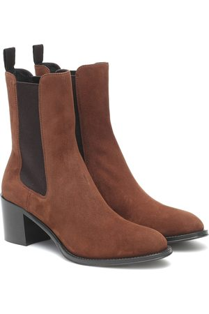 Church's Shirley suede ankle boots