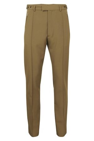 DRIES VAN NOTEN Men Formal Pants - Slim pants