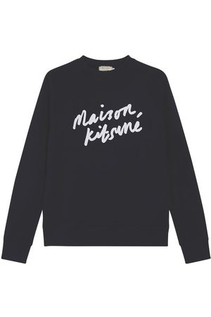 Maison Kitsuné Handwriting sweatshirt