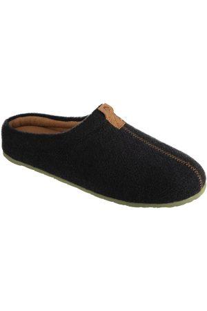 Acorn Men Men's Algae-Infused Wool Slippers