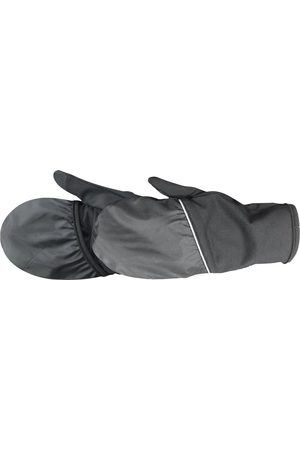 Acorn Men Gloves - Men's Convertible Sterling TouchTip Gloves