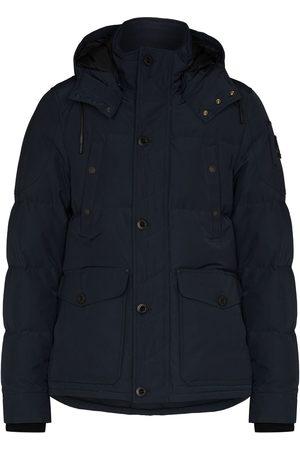 Moose Knuckles Shippagan padded jacket
