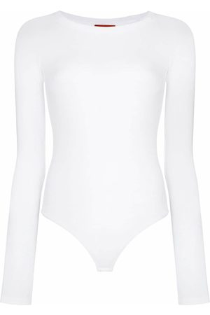Alix NYC Colby ribbed bodysuit