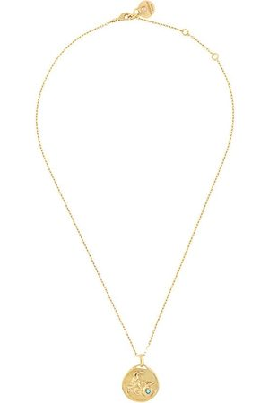 Goossens Women Necklaces - Talisman Capricorn necklace