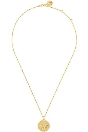 Goossens Women Necklaces - Talisman Sagittarius necklace