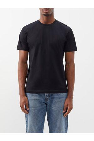 Sunspel Riviera Cotton-jersey T-shirt - Mens
