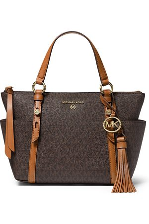 Michael Kors Nomad Small Convertible Tote