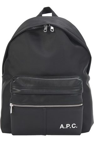A.P.C Men Rucksacks - Camden backpack