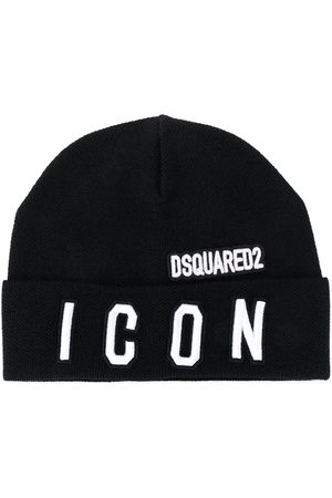 Dsquared2 Icon logo beanie
