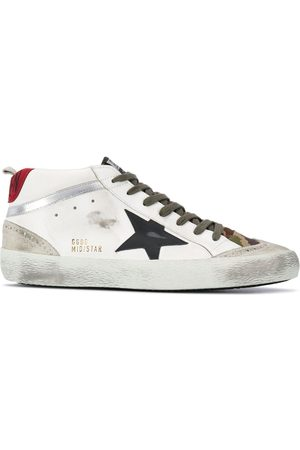 Golden Goose Midstar high-top sneakers