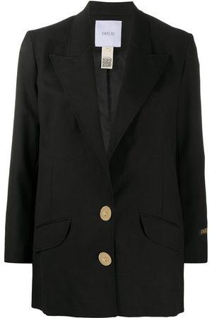 Patou Classic blazer jacket