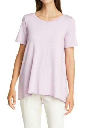 Eileen Fisher Women's High/low T-Shirt