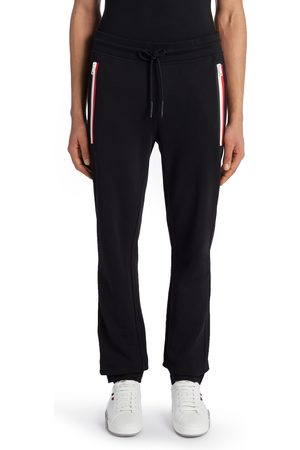 Moncler Men's Cotton Jogger Pants
