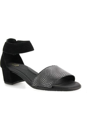 Cloud Women's Kenzie Block Heel Sandal