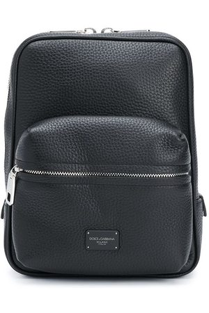 Dolce & Gabbana Monreale mini backpack
