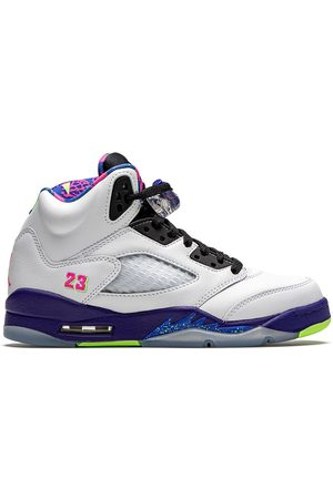 "Nike TEEN Air Jordan 5 ""Alternate Bel-Air"" sneakers"
