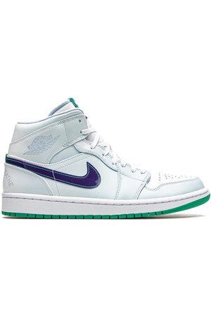 """Jordan Men Sneakers - Air 1 """"Nike Hoops-Luka Dončić"""" mid-top sneakers"""