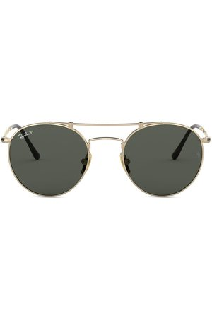 Ray-Ban Aviator-frame sunglasses