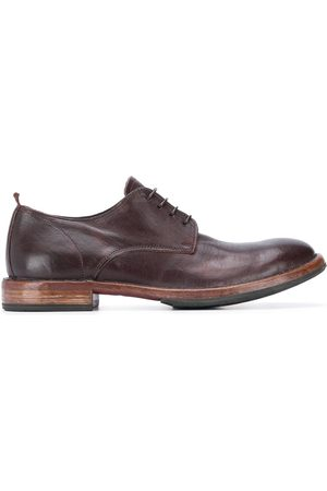 Moma Calf leather derby shoes