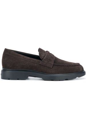Hogan H304 loafers