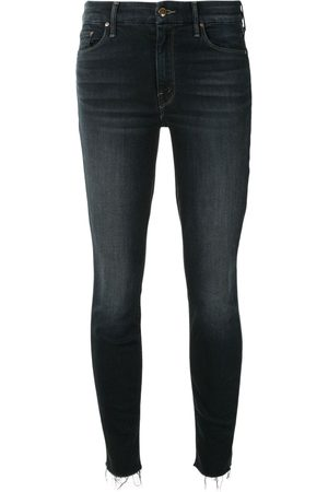 Mother Women Skinny - Mid-rise skinny jeans