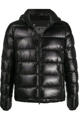 Herno Padded zip-front short jacket