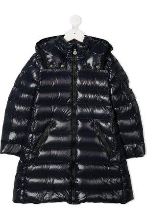 Moncler Longline puffer coat