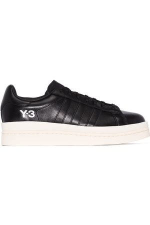 Y-3 Men Sneakers - Hicho low-top sneakers