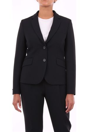 PESERICO SIGN Women Blazers - Blazer Women polyester - viscose - cotton and elastane
