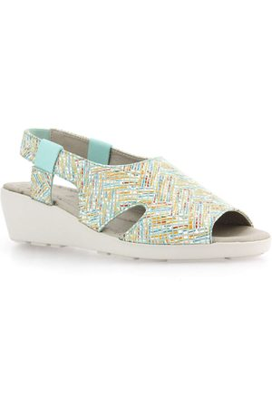 Cloud Women's Holly Slingback Wedge