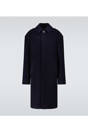Balenciaga Steroid long carcoat