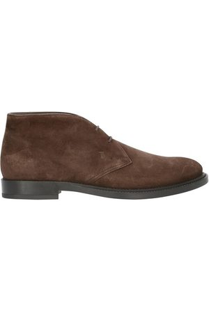 Tod's Men Boots - Gomma boots