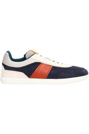 Tod's Men Sneakers - Allacciato Cassetta sneakers