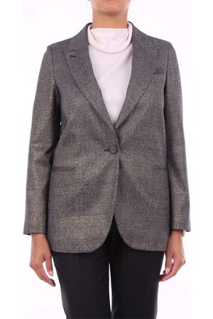 PESERICO SIGN Blazer Women and virgin wool - polyester and spandex
