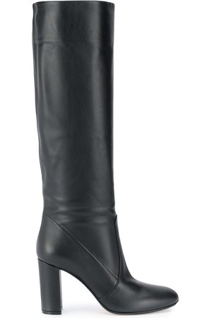Gianvito Rossi Glen 90mm knee-length boots