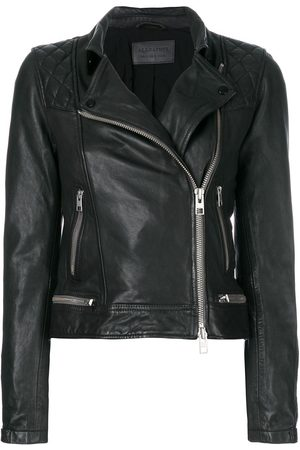 AllSaints Cropped jacket