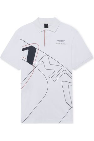 Hackett Amr Exploded Graphic
