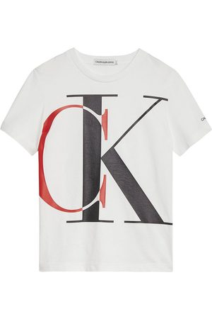 Calvin Klein Ib0ib00601 T-shirts