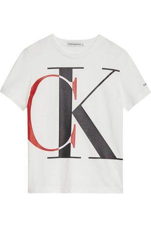 Calvin Klein Ib0ib00601 T-shirts