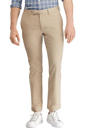 Polo Ralph Lauren Stretch Slim Fit Chinos