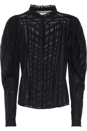 Isabel Marant, Étoile Reafi cotton blouse