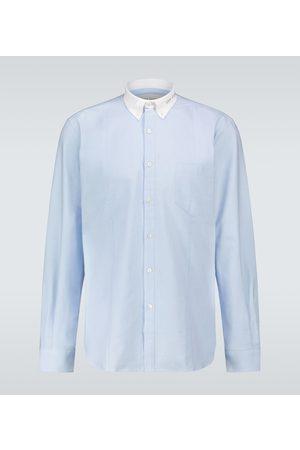 Golden Goose Aldo long-sleeved shirt