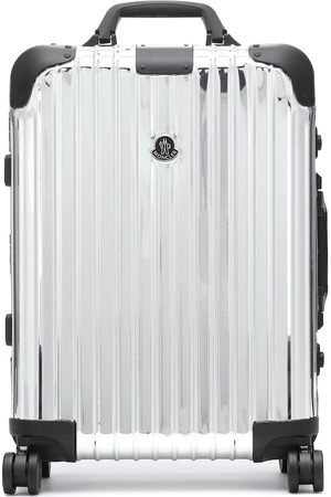 Moncler Genius X RIMOWA Trolley cabin suitcase