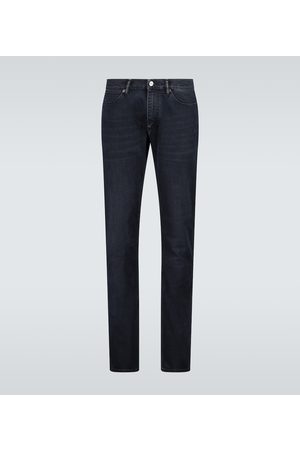 Acne Studios Max slim-fit jeans